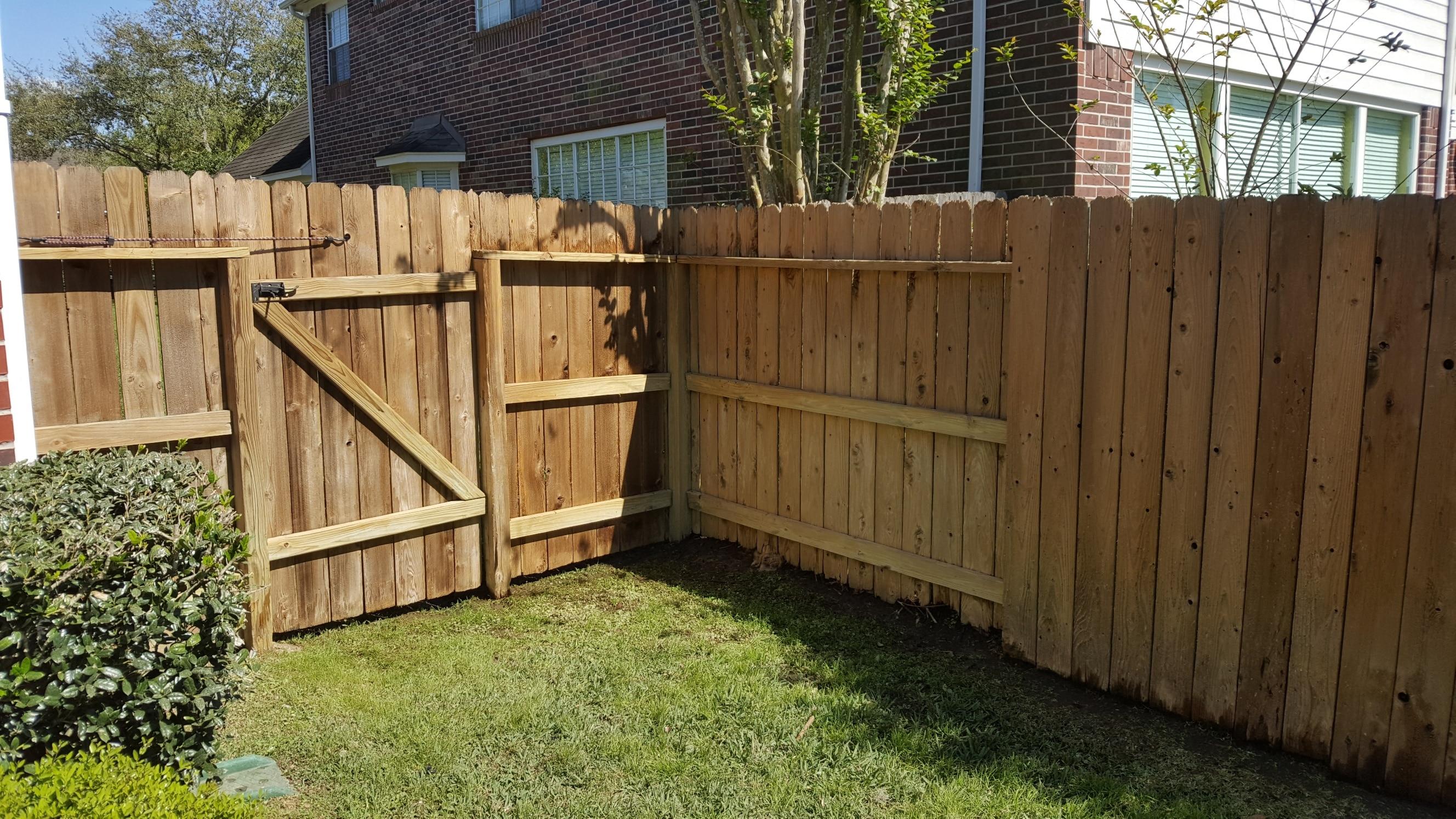 Deck Dock Amp Fence Restoration 187 Green Star Eco Services