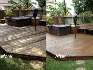 deck-bafter
