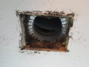 ventilation unit mold