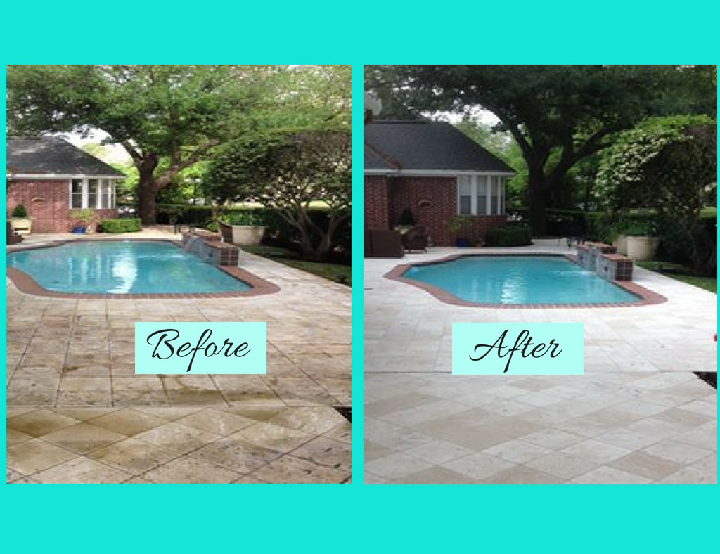 How to clean your house exterior green star eco services - How to clean the exterior of a house ...