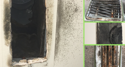 How to Clean Mold from A/C Vents: 7 Ways to Maintain Healthy Air in Your Home